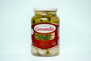ovos de codorna com azeitona (1)