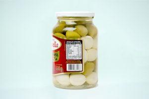 ovos de codorna com azeitona (2)